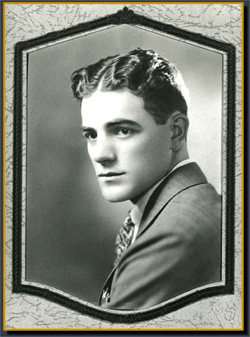 Young Louis L'Amour